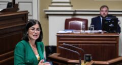 La ministra Carolina Darias vuelve a dar positivo por coronavirus