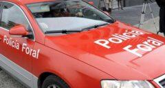Un muerto y dos intoxicados por humo en un incendio en un piso en Pamplona