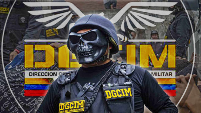 DGCIM Venezuela