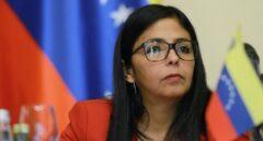 El Parlamento Europeo pedirá información al Gobierno sobre la escala de Delcy Rodríguez en Barajas
