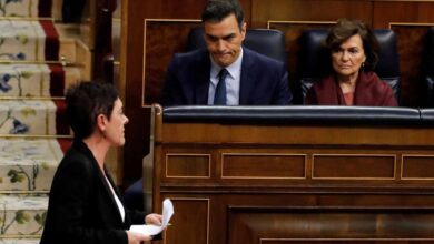 Sánchez acelera el acercamiento de presos de ETA en plena negociación con Bildu y PNV