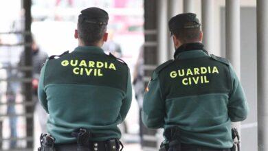 Detenidos dos altos cargos de la Guardia Civil por una trama de amaños con los uniformes del cuerpo