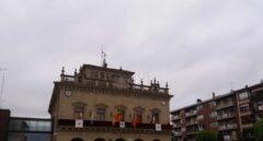 Ayuntamiento de Irún.