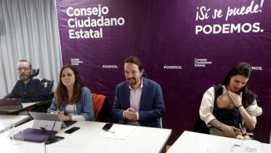 La UDEF cuestiona que Neurona hiciera los trabajos de campaña para Podemos