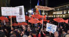 Sardinas contra Salvini: la batalla por Italia