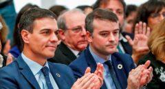 Sánchez destituye a Iván Redondo y recupera como jefe de gabinete a Óscar López