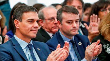 El presidente destituye a Iván Redondo y recupera como jefe de gabinete a Óscar López