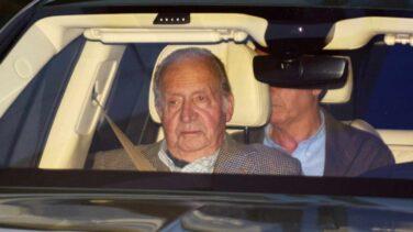El rey Juan Carlos presenta una segunda declaración ante la Agencia Tributaria y paga cuatro millones de euros