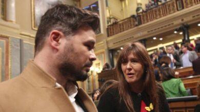 Borràs y la amenaza de la repetición electoral en Cataluña