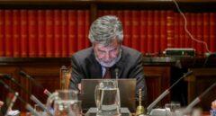El presidente del CGPJ insta por cuarta vez a los políticos a renovar el órgano