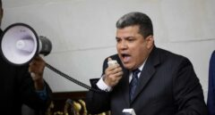 Luis Parra Venezuela