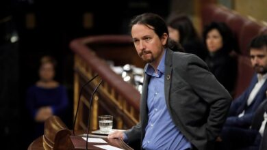 """Los nombramientos de Sánchez en el Gobierno irritan a Podemos: """"Nos está anulando"""""""
