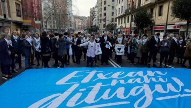 Interior traslada a Logroño a Olarra Guridi y Mugica Goñi, condenados a 1.245 años