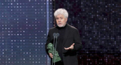 Almodóvar gana el primer cara a cara con Amenábar: mejor guion original