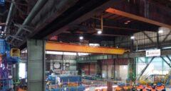 La gran industria alerta del 'hachazo' a las ayudas en su factura de luz en plena crisis