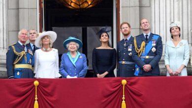 El Sussexit, una grieta en la Corona británica