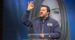 Salvini pierde en el bastión rojo de Emilia-Romaña por la movilización ciudadana