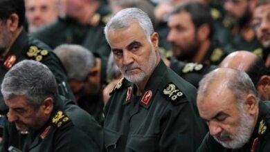 General Qassem Soleimani, la mano que movía a las fuerzas de Irán en el exterior