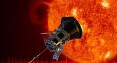 La sonda solar Parker bate su récord de acercamiento al Sol