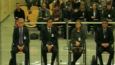 La Audiencia concluye que no hay pruebas de un acuerdo de los Mossos para servir al procés