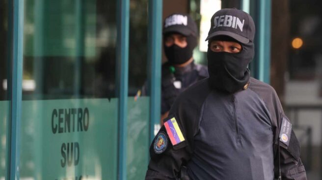 Venezuela Sebin