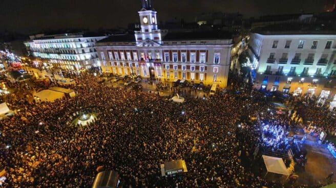 Juan Guaidó-Madrid