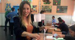 """La portavoz del PP en Fuenlabrada denuncia machismo en redes: """"Estás ahí porque eres mona y rubia"""""""