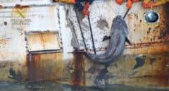 El CGPJ abre la puerta a indemnizar a un grupo investigado por pesca ilegal en la Antártida