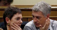 """Montero se enreda con Bildu al recordar pactos con el PNV en el TAV y Lemóniz: """"Así no nos seduce"""""""