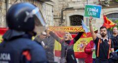 """Vox atribuye el 'pinchazo' del domingo a las bajas temperaturas y se prepara para un""""frente desde la calle"""""""