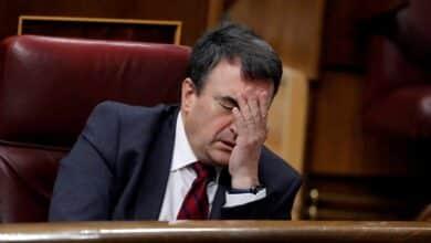 """El PNV enmudece ante el acuerdo de Sánchez con Bildu: """"No nos dijeron nada"""""""