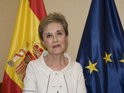 Paz Esteban, nueva directora del CNI.