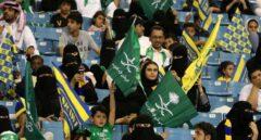 """Ni gimnasio ni piscina en Arabia Saudí: los límites de las periodistas en la Supercopa de la """"igualdad"""""""