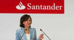 """Botín pide """"reiniciar"""" la regulación bancaria que se impuso tras la crisis de 2008"""