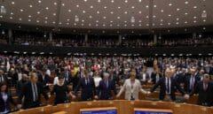 La Policía desmantela una orgía en la que participaban eurodiputados y diplomáticos