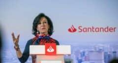 Ana Botín compra un millón de acciones del Santander por 3,66 millones de euros