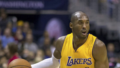 Muere la leyenda del baloncesto Kobe Bryant en un accidente de helicóptero