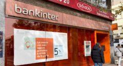 Bankinter ganó 1.140 millones de euros hasta junio por la plusvalía de Línea Directa