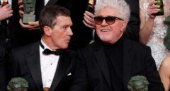 Premios Goya: baja la audiencia en televisión