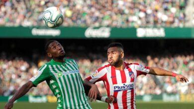 La CNMV, contra los patrocinadores del 'Atleti' y el Betis: pide vetar la publicidad de CFD