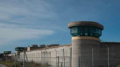 Topas, la cárcel que simboliza la falta de personal: 126 vacantes