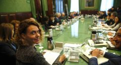 """Batet: """"La presidencia de la Generalitat se debe a todos los catalanes"""""""