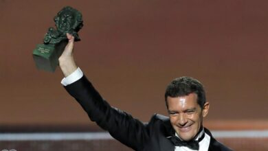 La 35 edición de los Premios Goya se celebrará el 27 de febrero