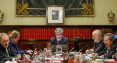 Los vocales conservadores del CGPJ instan al PP a que desbloquee la renovación del órgano