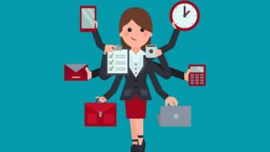 Para ser más productivo, olvida la multitarea