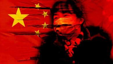 China, una potencia vulnerable