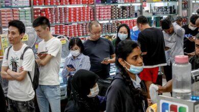 Unos 60 países restringen los viajes por el coronavirus pese a que no lo pide la OMS
