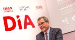 La Audiencia imputa a Ricardo Currás y otros cuatro exdirectivos de Dia