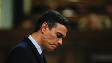 Sánchez y Casado pasan a la bronca por el terrorismo y la corrupción