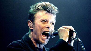Escucha una versión inédita de 'The man who sold the world' de David Bowie